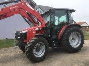Traktor des Typs Massey Ferguson 4707, Gebrauchtmaschine in Rossbach-Wald