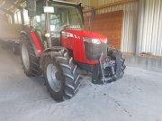 Traktor des Typs Massey Ferguson 4707, Gebrauchtmaschine in Weissenhorn