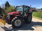 Traktor des Typs Massey Ferguson 4707Essential Cab in Schoenberg