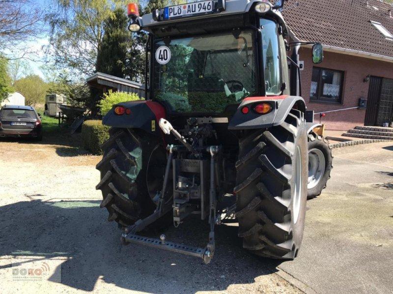 Traktor des Typs Massey Ferguson 4707Essential Cab, Gebrauchtmaschine in Schoenberg (Bild 3)