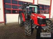 Traktor des Typs Massey Ferguson 4708 Cab Essen, Gebrauchtmaschine in Bad Langensalza