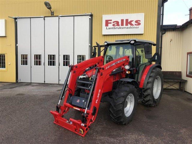 Traktor des Typs Massey Ferguson 4708, Gebrauchtmaschine in Köping (Bild 1)