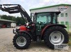 Traktor des Typs Massey Ferguson 4709 Cab Essen in Wittingen