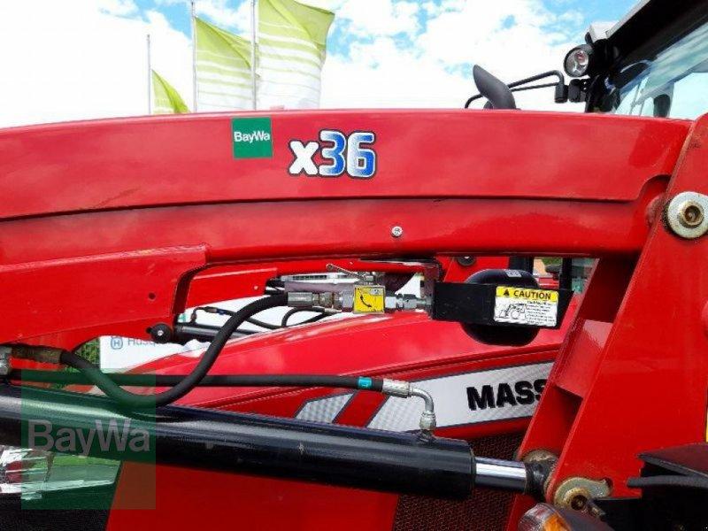 Traktor типа Massey Ferguson 4709 CAB ESSENTIAL 4WD MR, Gebrauchtmaschine в Wülfershausen a.d.Sa (Фотография 6)