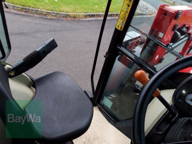 Traktor типа Massey Ferguson 4709 CAB ESSENTIAL 4WD MR, Gebrauchtmaschine в Wülfershausen a.d.Sa (Фотография 17)