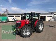 Traktor des Typs Massey Ferguson 4709 CAB ESSENTIAL 4WD MR, Vorführmaschine in Weissenhorn