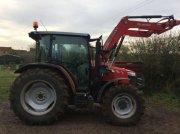 Massey Ferguson 4709 Global Tractor - £33,000 +vat Tractor