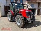 Traktor типа Massey Ferguson 4709 в Creußen