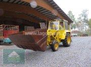 Traktor des Typs Massey Ferguson 50 B, Gebrauchtmaschine in Hofkirchen