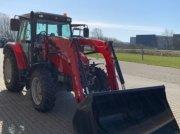 Traktor типа Massey Ferguson 5410 Dyna 4 Stepnose MF frontlæsser, Gebrauchtmaschine в Ringe