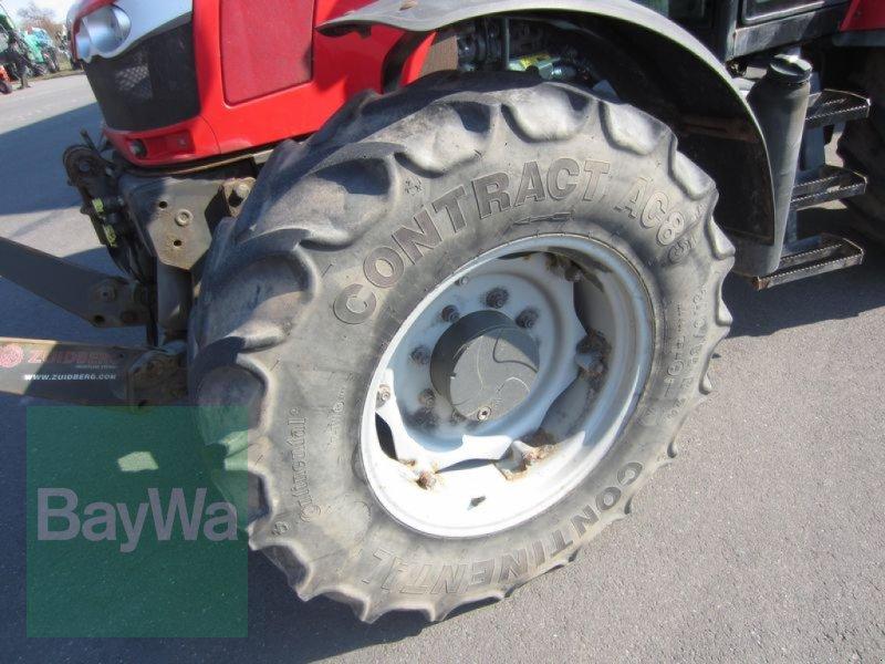 Traktor a típus Massey Ferguson 5420, Gebrauchtmaschine ekkor: Großweitzschen  (Kép 5)