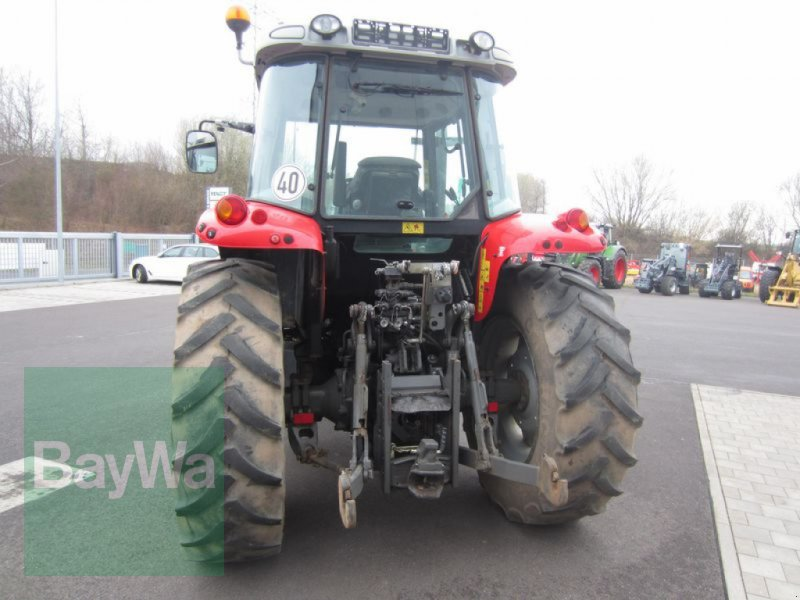 Traktor a típus Massey Ferguson 5420, Gebrauchtmaschine ekkor: Großweitzschen  (Kép 3)