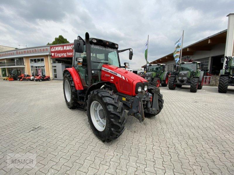 Traktor типа Massey Ferguson 5425-4 Standard, Gebrauchtmaschine в Burgkirchen (Фотография 1)