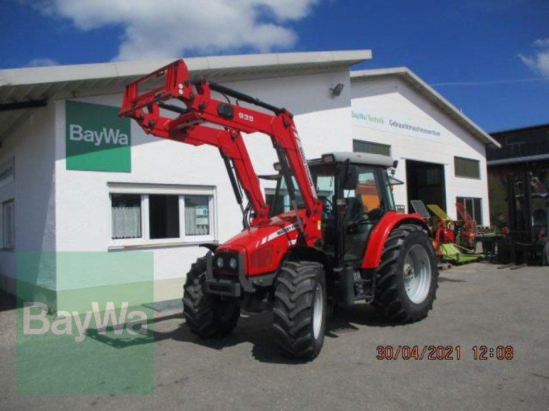 Traktor des Typs Massey Ferguson 5425 DYNA 4   #535, Gebrauchtmaschine in Schönau b.Tuntenhausen (Bild 1)