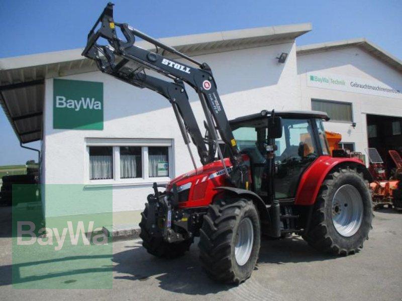Traktor des Typs Massey Ferguson 5430 DYNA 4 #551, Gebrauchtmaschine in Obing (Bild 1)