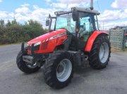 Traktor типа Massey Ferguson 5430, Gebrauchtmaschine в Bégrolles en Mauges