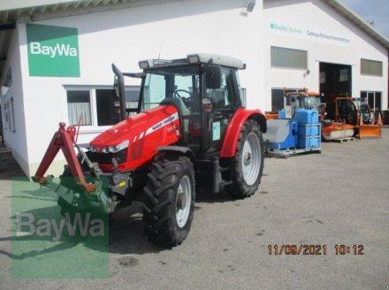 Traktor des Typs Massey Ferguson 5430, Gebrauchtmaschine in Schönau b.Tuntenhausen (Bild 1)