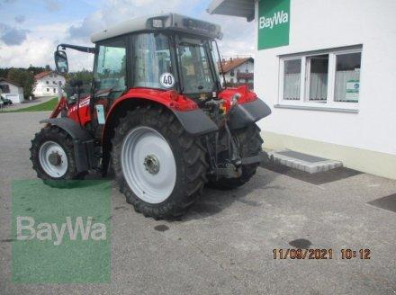 Traktor des Typs Massey Ferguson 5430, Gebrauchtmaschine in Schönau b.Tuntenhausen (Bild 3)
