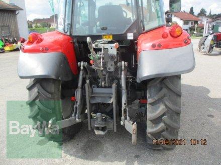 Traktor des Typs Massey Ferguson 5430, Gebrauchtmaschine in Schönau b.Tuntenhausen (Bild 4)