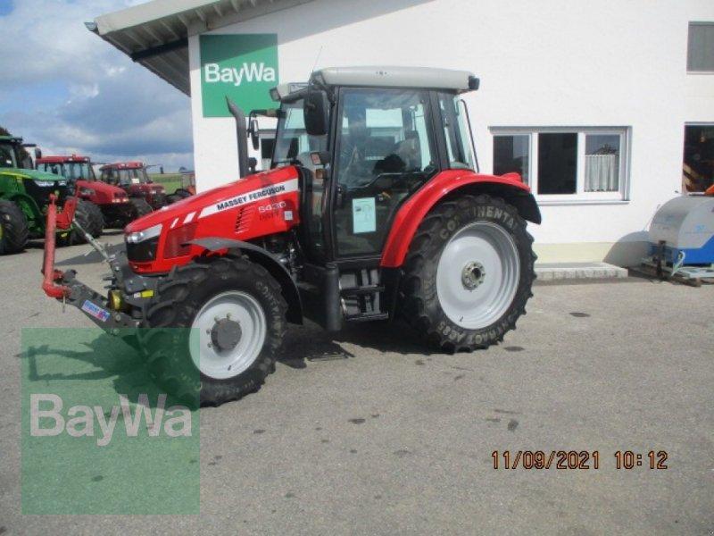 Traktor des Typs Massey Ferguson 5430, Gebrauchtmaschine in Schönau b.Tuntenhausen (Bild 5)