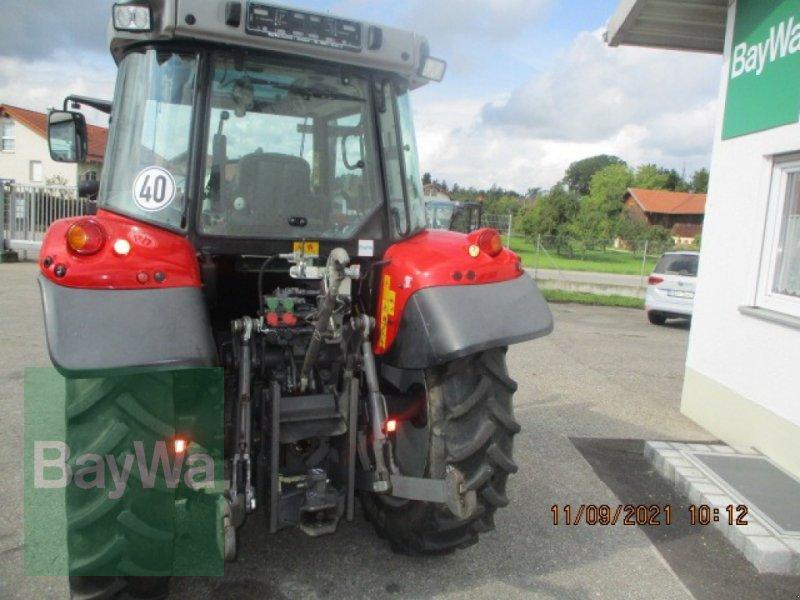 Traktor des Typs Massey Ferguson 5430, Gebrauchtmaschine in Schönau b.Tuntenhausen (Bild 7)