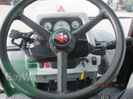 Traktor des Typs Massey Ferguson 5430, Gebrauchtmaschine in Schönau b.Tuntenhausen (Bild 11)