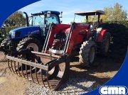Traktor du type Massey Ferguson 5435 Dyna 4, Gebrauchtmaschine en RODEZ
