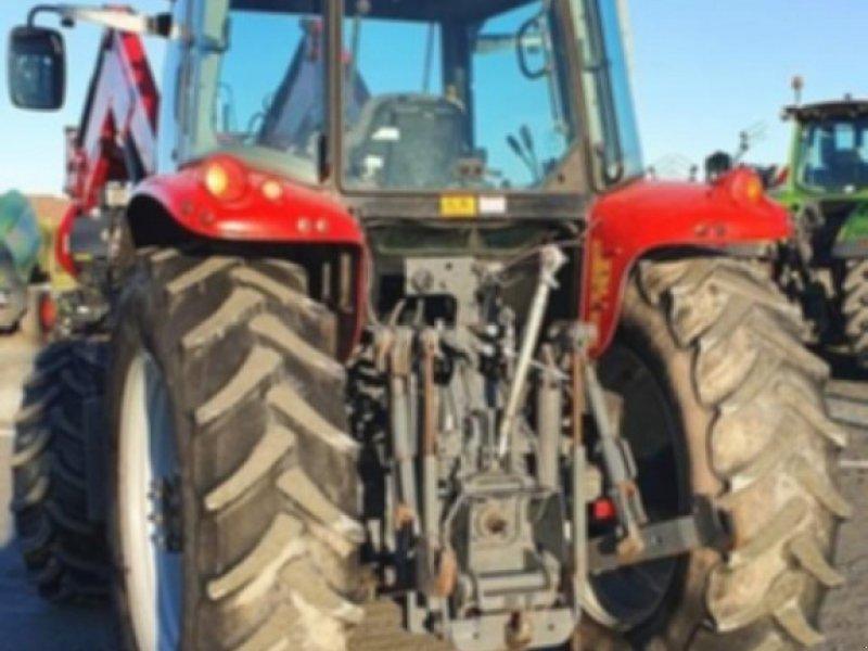 Traktor типа Massey Ferguson 5435 dyna 4, Gebrauchtmaschine в MONFERRAN (Фотография 1)
