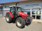 Traktor des Typs Massey Ferguson 5435 in Kandern-Tannenkirch