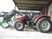 Traktor типа Massey Ferguson 5435, Gebrauchtmaschine в LIZAC