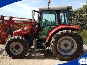 Traktor типа Massey Ferguson 5435, Gebrauchtmaschine в RODEZ