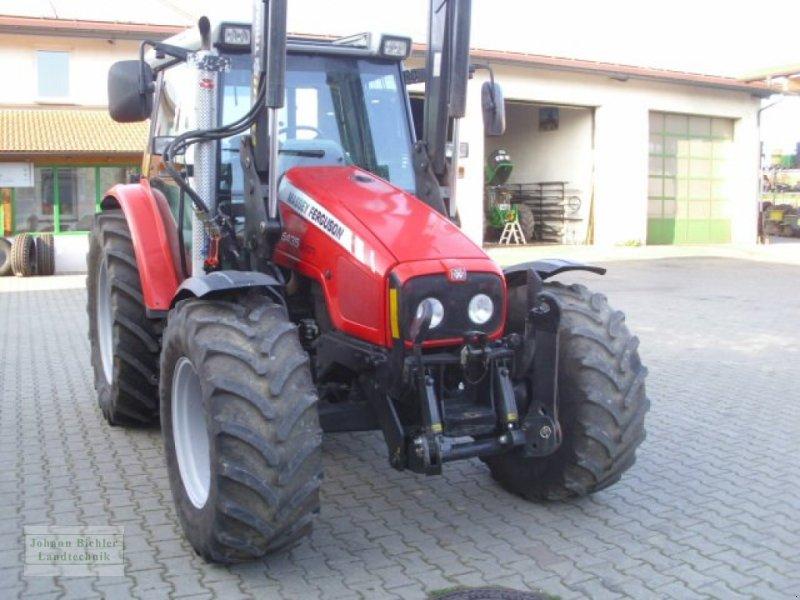 Traktor des Typs Massey Ferguson 5435, Gebrauchtmaschine in Unterneukirchen (Bild 3)