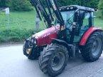 Traktor des Typs Massey Ferguson 5445-4 Dyna in Flonheim