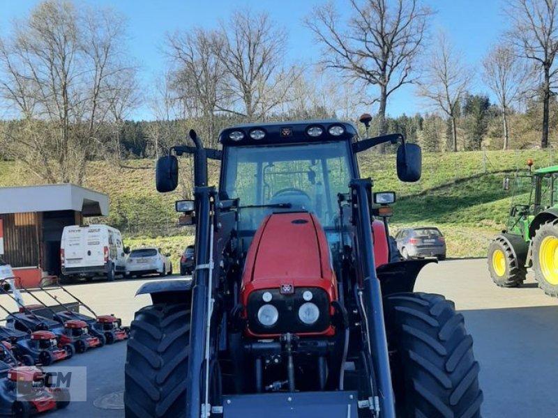 Traktor des Typs Massey Ferguson 5445-4 Privilege, Gebrauchtmaschine in St. Marein (Bild 4)