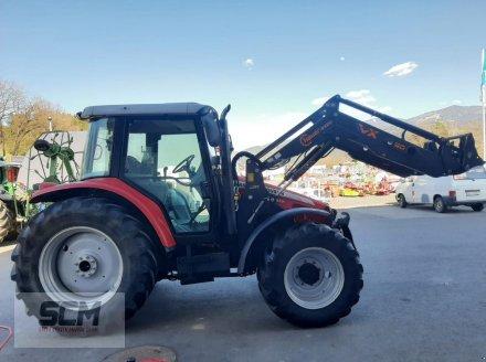 Traktor des Typs Massey Ferguson 5445-4 Privilege, Gebrauchtmaschine in St. Marein (Bild 1)