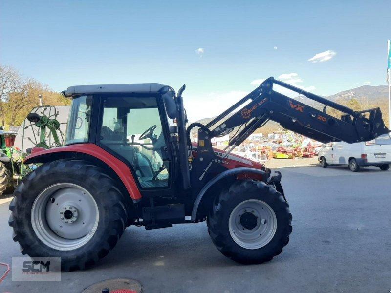 Traktor типа Massey Ferguson 5445-4 Privilege, Gebrauchtmaschine в St. Marein (Фотография 1)