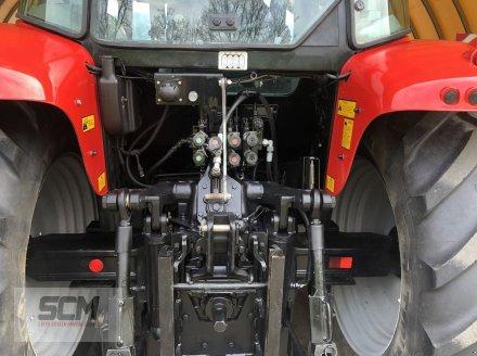 Traktor des Typs Massey Ferguson 5445-4 Privilege, Gebrauchtmaschine in St. Marein (Bild 7)