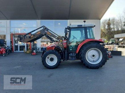Traktor des Typs Massey Ferguson 5445-4 Privilege, Gebrauchtmaschine in St. Marein (Bild 2)