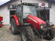 Traktor a típus Massey Ferguson 5445 4WD, Gebrauchtmaschine ekkor: Samsø