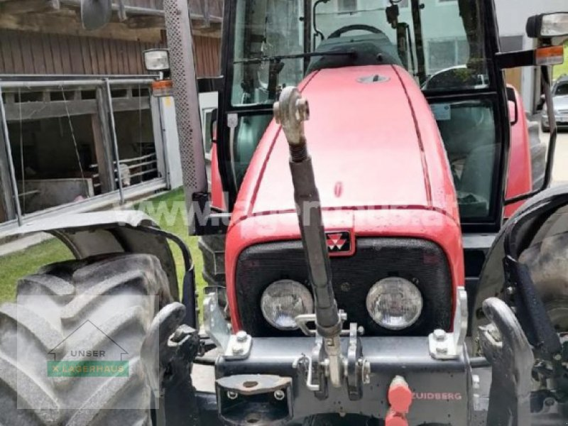 Traktor типа Massey Ferguson 5445 DYNA 4, Gebrauchtmaschine в Pregarten (Фотография 1)