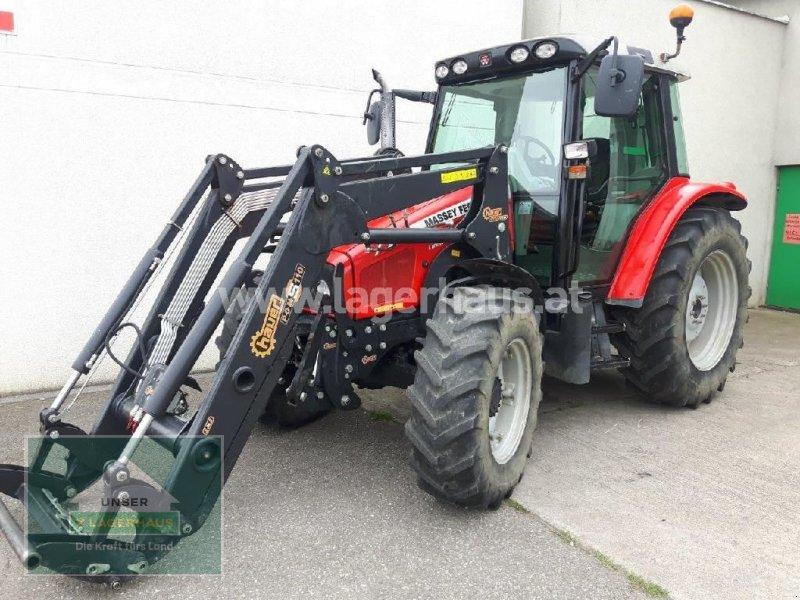 Traktor des Typs Massey Ferguson 5445 DYNA -4, Gebrauchtmaschine in Lambach (Bild 1)