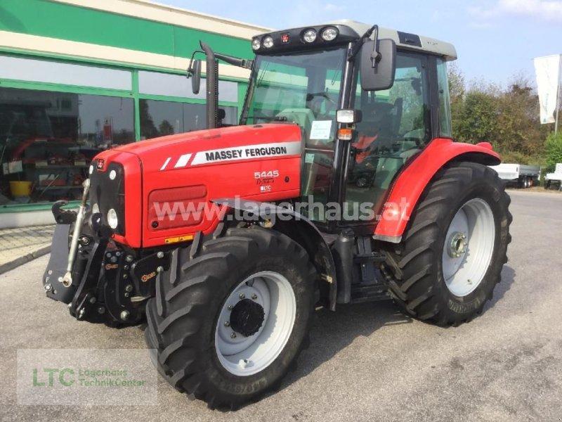 Traktor des Typs Massey Ferguson 5445 DYNA-4, Gebrauchtmaschine in Kalsdorf (Bild 1)
