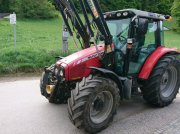 Massey Ferguson 5445 Dyna 4 Traktor