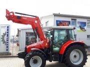 Massey Ferguson 5445 mit Pflegeräder Traktor