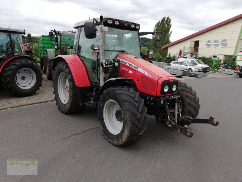 Traktor des Typs Massey Ferguson 5445, Gebrauchtmaschine in Bad Mergentheim (Bild 2)