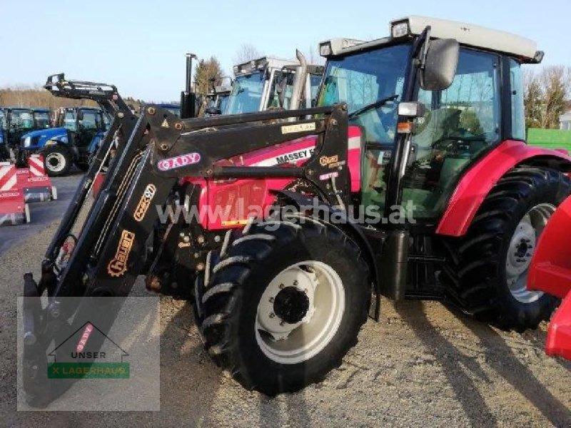 Traktor des Typs Massey Ferguson 5445, Gebrauchtmaschine in Gleisdorf (Bild 1)