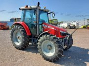 Traktor типа Massey Ferguson 5445, Gebrauchtmaschine в VESOUL