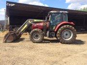 Traktor tipa Massey Ferguson 5445, Gebrauchtmaschine u Saint suplice le ver