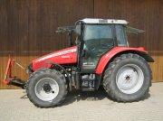 Traktor a típus Massey Ferguson 5445, Gebrauchtmaschine ekkor: Weißenstadt