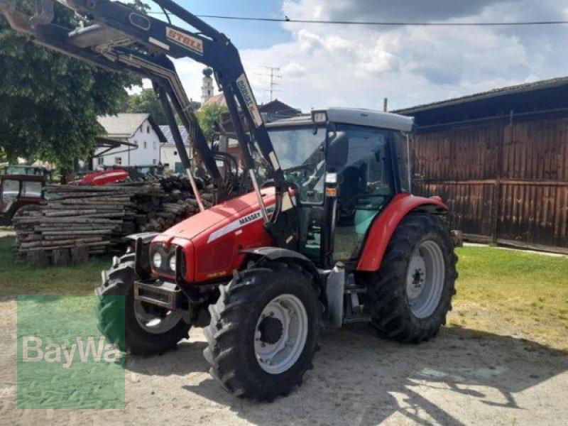 Traktor des Typs Massey Ferguson 5445, Gebrauchtmaschine in Bad Griesbach i.Rottal (Bild 1)